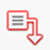 Adobe Reader callout tool icon