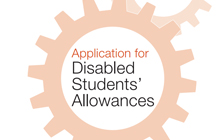 Disabled Students' Allowance
